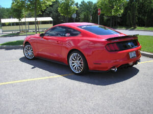 2016 Ford Mustang Coupé (2 portes)