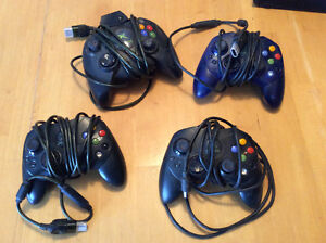 Xbox Contollers