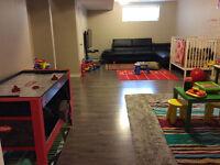 Approved day home in Evansridge cir (Evanston)