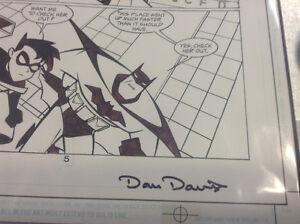 Comic art Cambridge Kitchener Area image 3