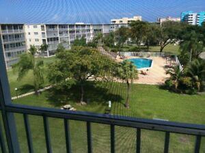 CONDO HOLLYWOOD FLORIDA *** December Available ***