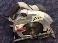 Performance Power 1400W 185mm Circular Saw PCS1400LA
