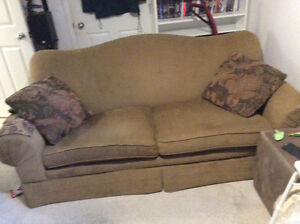 Comfy Dressy Couch