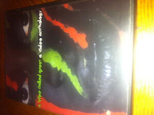 A tribe called quest,videoclips anthology,dvd