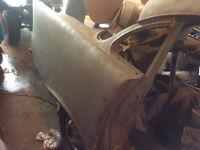 1957 Chevy 210 bel air