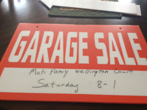 Quispamsis Yard Sale | Kijiji in New Brunswick  - Buy, Sell