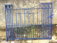 Good Heavy Set OF Gates