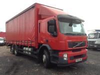 Volvo FE FES/E280