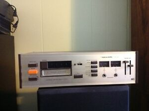 8 track player [ realistic ]