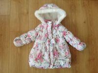 18-23 months Winter Coat