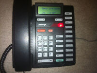 Telephone 9316CW Meridian Nortel / Aastra Mini cond't