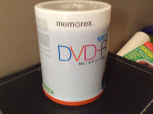 DVD-R for sale