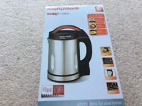 Soup/Smoothy maker