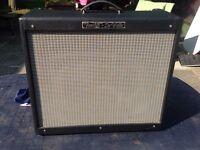 Fender Hot Rod De,Vill 212 valve guitar amplifier