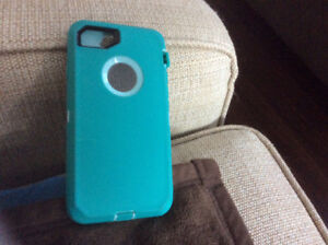 New iPhone 7 or 8 otter box defender style case