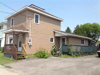 GREAT LOCATION FOR THIS STURGEON FALLS HOME
