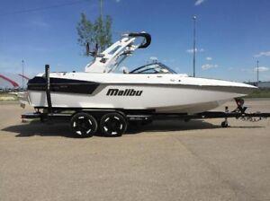 2017 Malibu Boats Wakesetter 22 MXZ