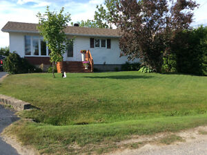 Priced to sell! Beautiful home in New Liskeard