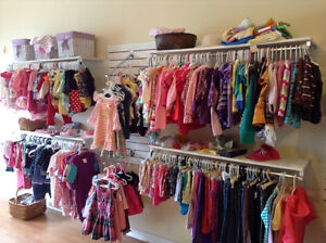 CHIC KIDS CONSIGNMENT FOR SALE