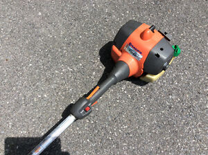 2013 Husqvarna grass trimmer...gas powered..Model 125 L