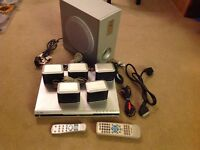 Alba 5.1 Dolby Surround Sound Home Entertainment System