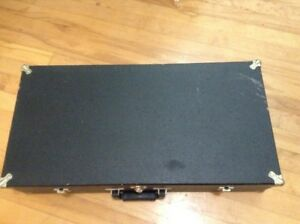 Bagpipes case