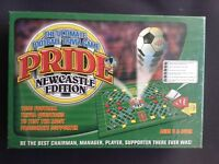 Brand New & Sealed The Ultimate Football Trivia Game Pride Newcastle United Edition 1800+ Questions