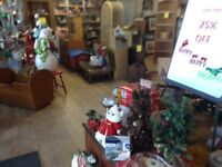 All Christmas 25% Off St. Catharines Ontario Preview