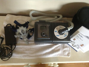 Phillips System One CPAP unit ( for sleep apnea )