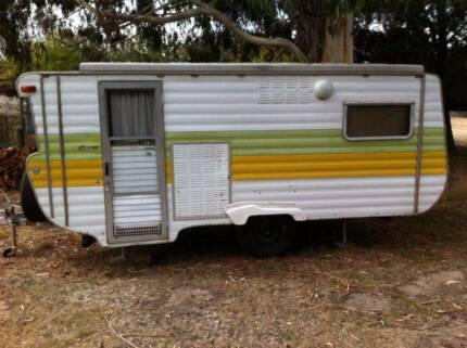 Wanted: CARAVAN OR POP TOP/CAMPER WANTED PRIVATE
