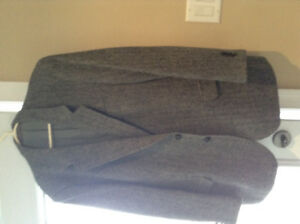 Tweed sport jacket xl smoke free home excellent condition