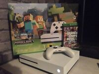 Xbox One S Plus Games Swap For PS4 Read Info