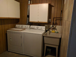 5 furnished BDRMs avail. near UW/WLU (Utilities, Internet incl.) Kitchener / Waterloo Kitchener Area image 10