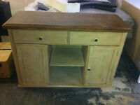 brand new sideboard/buffet- delivery available