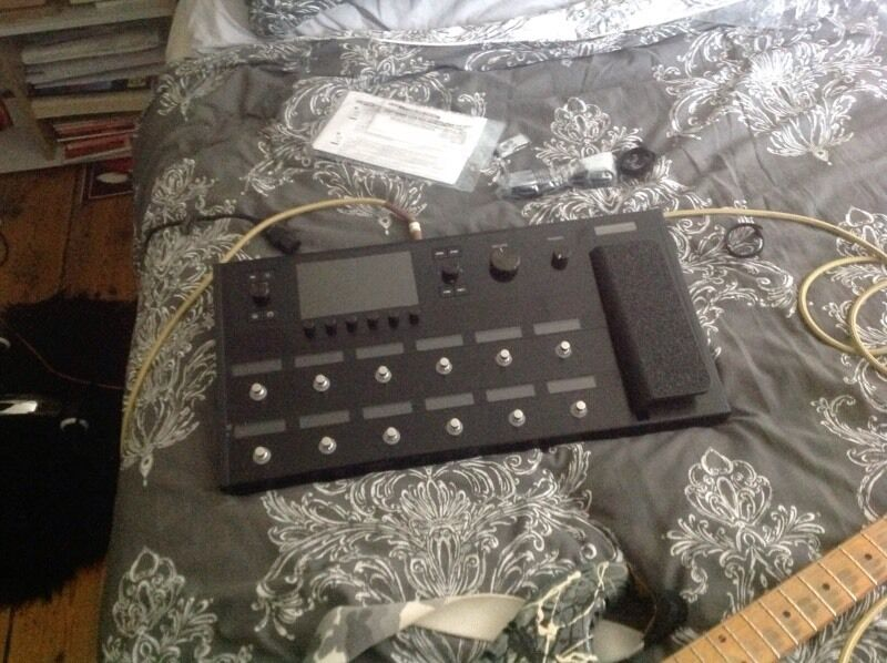Native Instruments Rig Kontrol 3in Brighton, East SussexGumtree - NI Rig Kontrol for use with their guitar Rig software. Can be used with other programs too and also can be used as an audio interface or midi controller.Excellent condition but no software