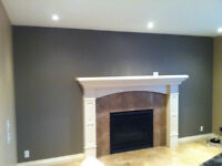 Experienced HONEST PAINTER will PAINT your HOME 403-465-2172