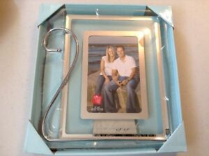 Were engaged picture frame