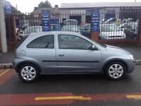 Vauxhall/Opel Corsa 1.2i 16v 2006MY SXi+ 12months mot, 2 keys only 41,000 miles
