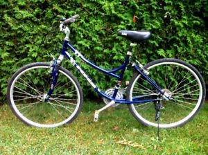 """KHS Hollywood "" Bike/ Velo /Bicyclette / Bicycle 700c - 28"""