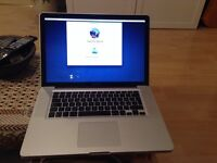 Macbook Pro 2010-2011 Apple mac laptop Intel Core i5 4gb ram