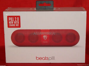 BEATS PILL BRAND NEW SEALED