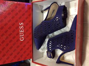 Guess Shoes Size 9 1/2