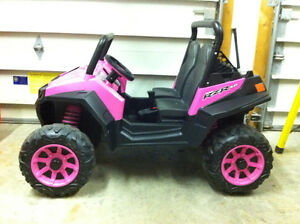 "Polaris ""RZR 900"" 12V ATV"