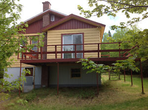 Ocean View Home or Cabin for Sale in Hopeall, Trinity Bay