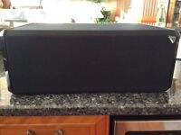 Energy Center Speaker for High end Home Theatre