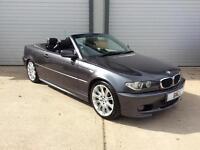 2005 BMW 3 Series 2.0 318Ci Sport 2dr
