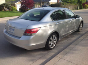 2008 Honda Accord EX - For Sale
