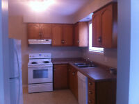 2 BEDROOM QUAD TOWNHOME 1210.+ UTILITIES-AVAIL.- MARCH