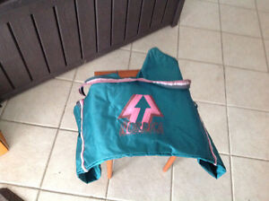 Nordica Boot and Ski Bags Kingston Kingston Area image 2