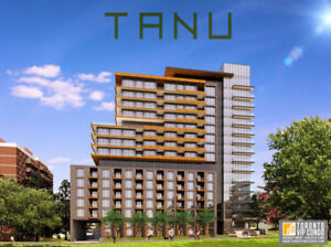 TANU Condos @ Port Credit's in MIssissauga VVIP Access